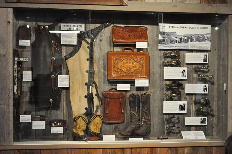 Leatherwork Case